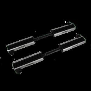 Lockrack állítható szett 50-65 cm