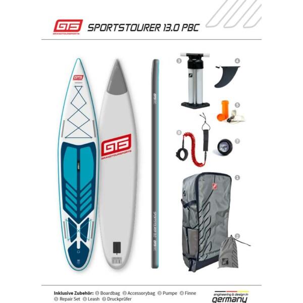 Sportstourer 13.0