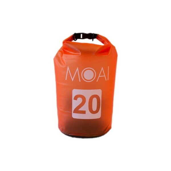 Moai 20 literes Vízhatlan zsák narancs