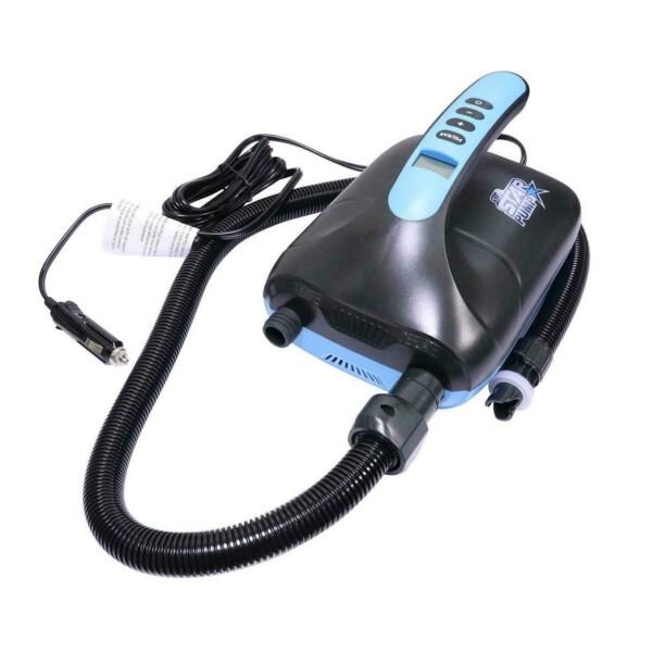 Sup elektromos pumpa Star 8