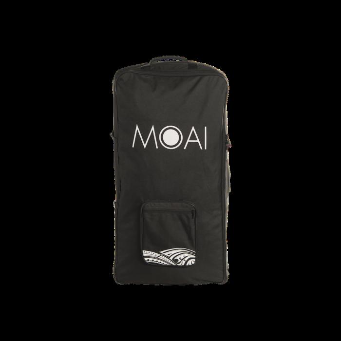 Moai Gurulós hátizsák