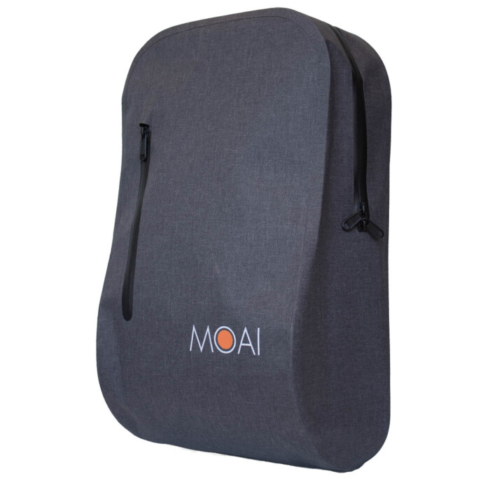 Moai vízhatlan hátizsák